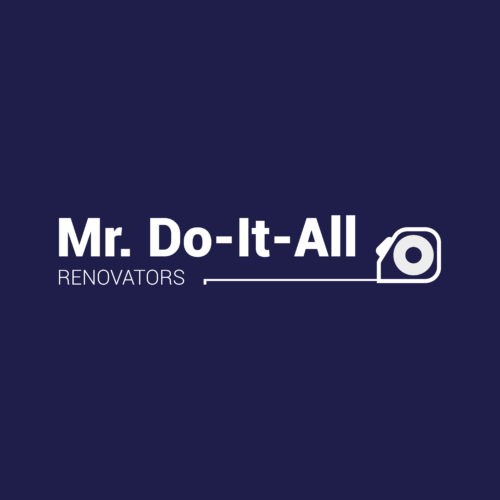 Mr Do It All - Logo Design