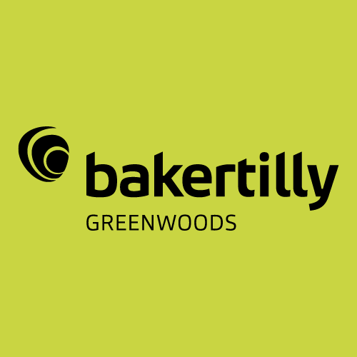 Bakertilly Greenwoods Year End Greeting Card