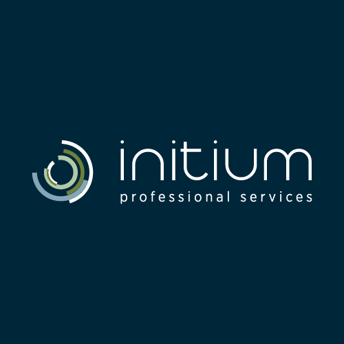 Initium Website Design