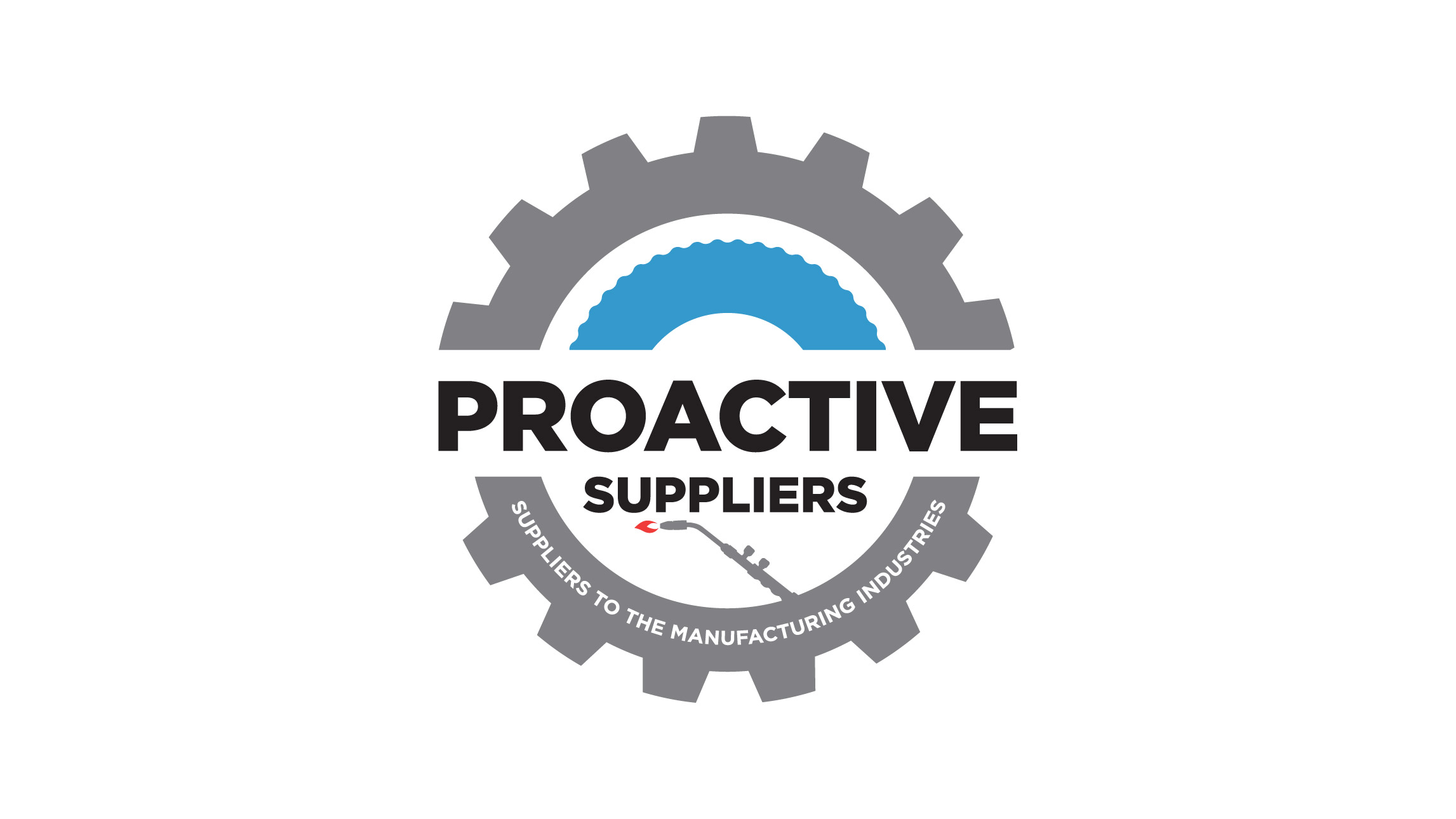 Proactive Suppliers - Logo Design